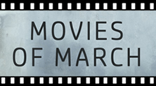 March 2015 Films
