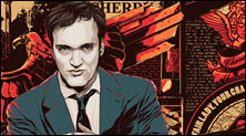 The A-Zed's of Quentin Tarantino
