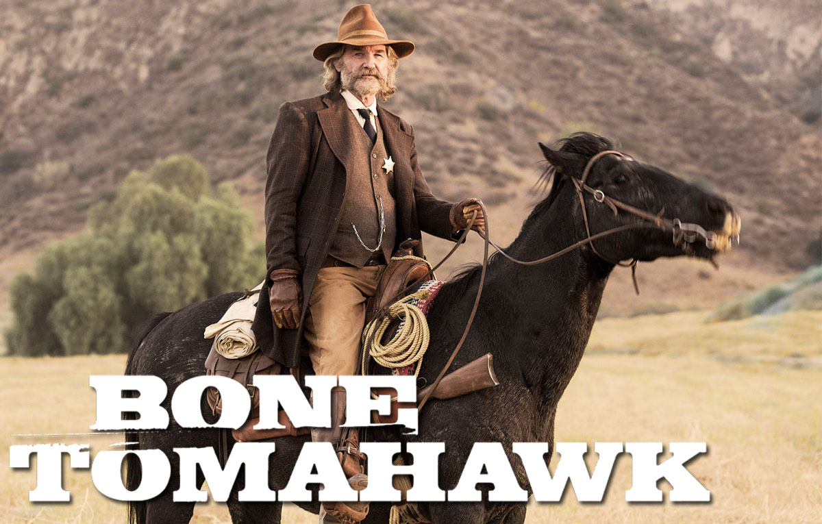 Bone Tomahawk: Interviews from the Red Carpet