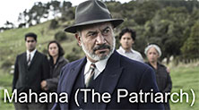 Mahana (The Patriarch): Press Conference Coverage